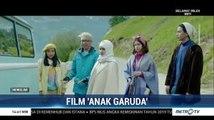 Film Anak Garuda, Kisah Nyata Anak-Anak Sekolah Selamat Pagi Indonesia