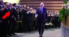 Mansur Yavaş ve Tunç Soyer'in, Cumhurbaşkanı Erdoğan'ı alkışlamaması dikkat çekti