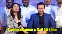 Kareena Kapoor & Saif Ali Khan Meet & Greet With P&G Consumers