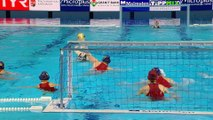 LEN European Water Polo Championships  - Budapest 2020 - DAY 1