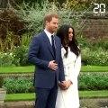 """Grande-Bretagne : Elizabeth II convoque une réunion de crise après l'annonce choc du couple Harry-Meghan de """"prendre le"""