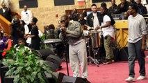 Kanye West veut faire tourner son office dominical en Europe et en Afrique