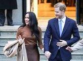 Le Prince Harry et Meghan Markle veulent prendre leur distance avec la famille royale