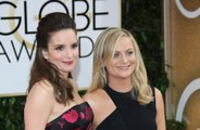 Amy Poehler and Tina Fey are to host the Golden Globes in 2021