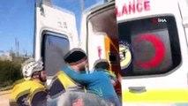 - İdlib'de 1 günlük bilanço: 20 ölü, 97 yaralı