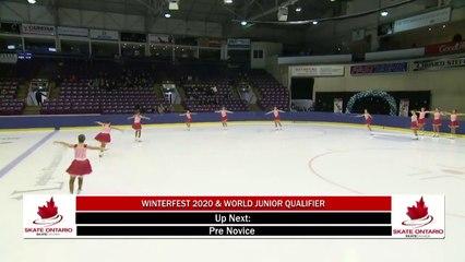 2020 Winterfest & World Junior Synchronized Skating Championship Qualifier (11)