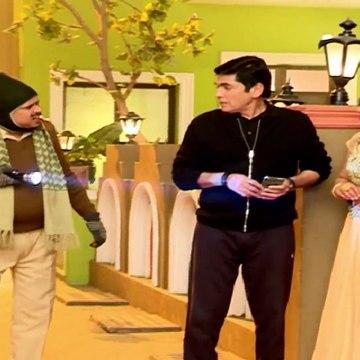 Bhabiji Ghar Par Hain - 13th January 2020   Bhabiji ON SET Video   Today Episode   On Location Shoot