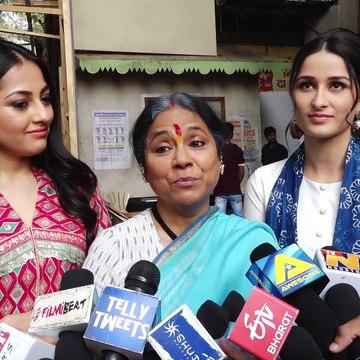 Makar Sankranti Celebrates 2020   Dadi Amma Maan Jao 2   Sheen Dass With Mohan Joshi, Seema Vishwas