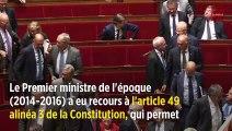 Retraites : Édouard Philippe ne veut pas du 49.3