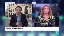 A Malte, réactions à l'élection d'un nouveau PM, Robert Abela