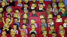 The Simpsons Season 5 Episode 16 - Homer Loves Flanders