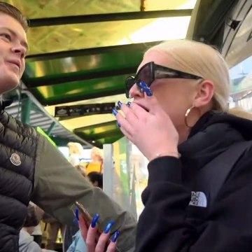Maria og Bea | 3. Fuck de nerver | 2019 | TV2 Danmark