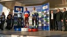 Cyclo-cross - France 2020 - Clément Venturini champion de France de cyclo-cross 2020