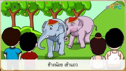 สื่อการเรียนการสอน ประโยค สัญลักษณ์ เครื่องหมาย และสัญญาณ ป.1 ภาษาไทย
