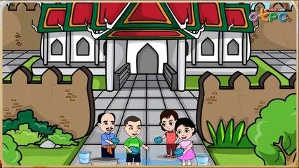 สื่อการเรียนการสอน ปีใหม่ไทย ป.1 ภาษาไทย