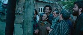 Shikara (2020 film) | Official Movie Trailer | Vidhu Vinod Chopra,Aadil Khan,Sadia,Kashmiri Pandits