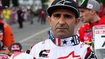 Fatale Dakar, morto motociclista portoghese
