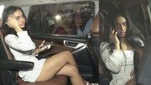 Ajay Devgan and Kajol Daughter Video