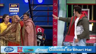 Jeeto Pakistan | 12th January 2020