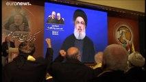Medio Oriente: razzi iraniani e minacce di hezbollah contro soldati Usa