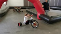 Le tricycle très fun de Festikids