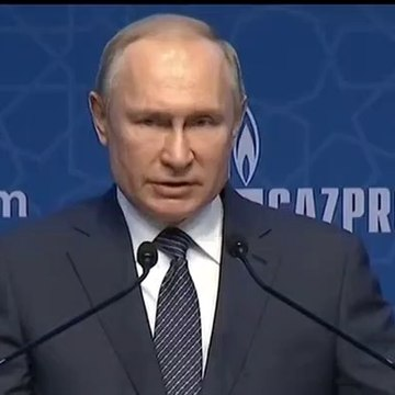 Москва. Кремль. Путин (12.01.2020)