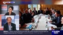 """Réforme des retraites: """"Les députés vont voter un texte de loi qui sera incomplet"""", Philippe Martinez - 12/01"""
