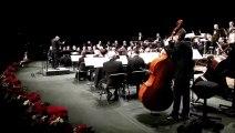 Forbach : l'harmonie municipale fait salle comble