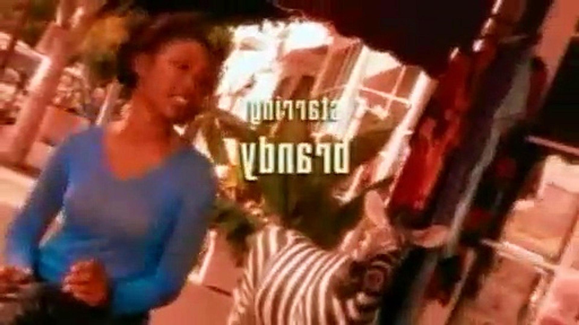 Moesha Season 4 Episode 1 Moesha Meets Brandy