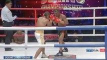 Boxing Championship - Patrick Liukhoto vs Noldi Manakane (3)