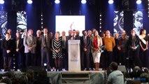 BESSAN - Les voeux du maire de Bessan - 11 janv  2020