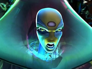 Beast Machines: Transformers [Season 2 Episode 10]: Spark of Darkness