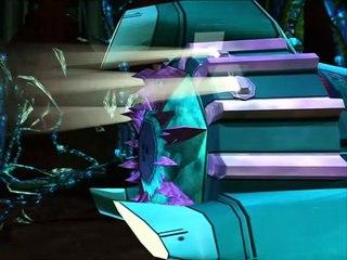 Beast Machines: Transformers [Season 2 Episode 12]: Endgame Pt. II: When Legends Fall