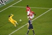 Face à Monaco, la défense parisienne a craqué comme rarement - Foot - L1 - PSG