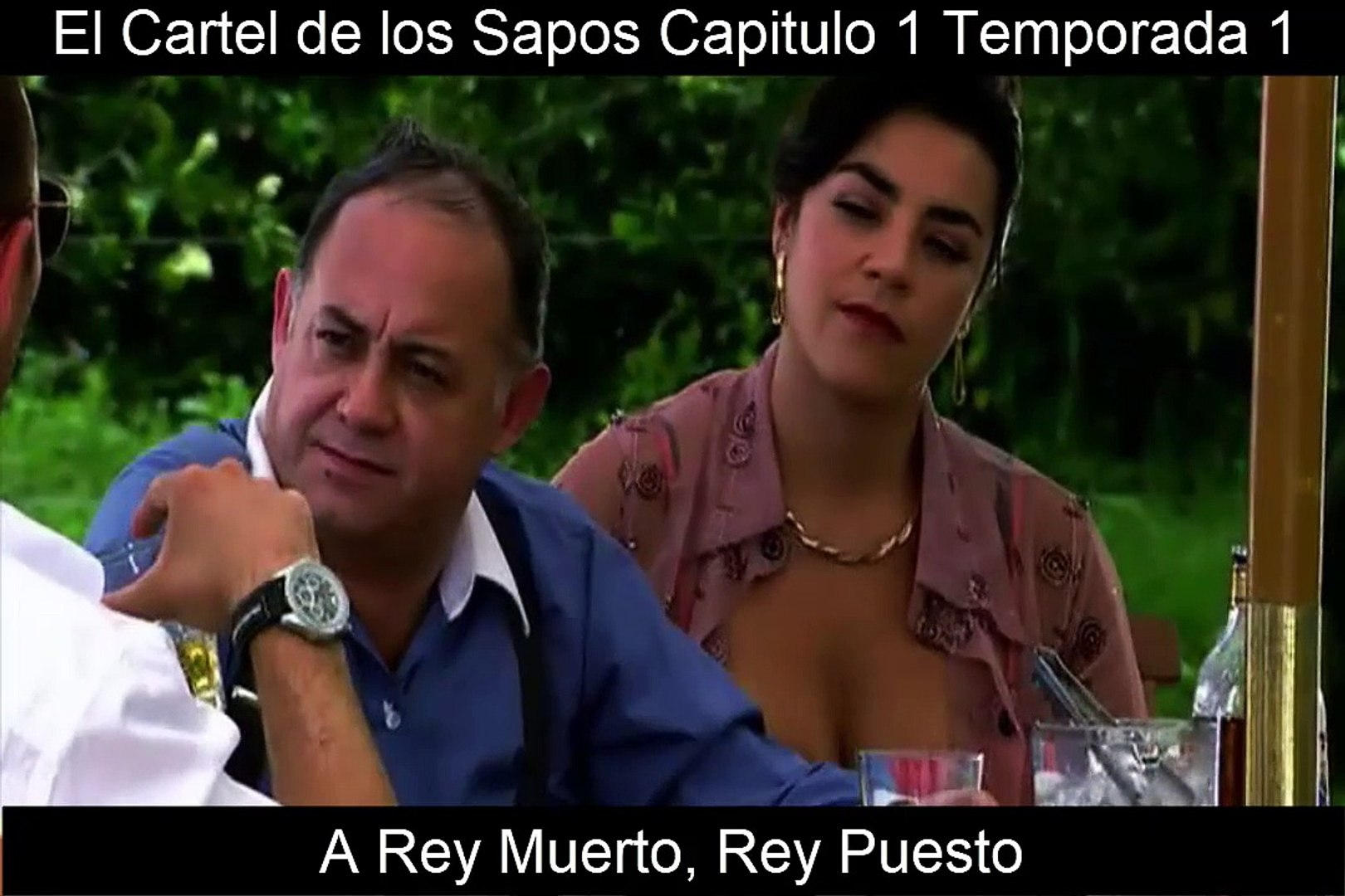El Cartel De Los Sapos Capitulo 1 Temporada 1 Vídeo Dailymotion