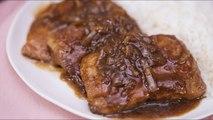 Fish Bistek Tagalog Recipe   Yummy PH