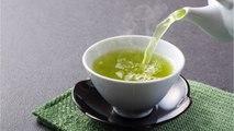 Five Benefits Of Drinking Green Tea