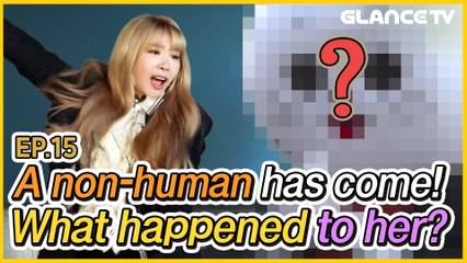 A non-human has come!! Cat cafe part-timer(?) is a girl group member?! ㅣJeALalala EP.15ㅣ