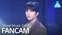 [예능연구소 직캠] SF9 - Like The Hands Held Tight (CHANI) @Show! Music Core 20200111