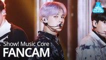 [예능연구소 직캠] ATEEZ - Answer (JUNG WOO YOUNG), 에이티즈 - Answer (정우영) @Show! Music Core 20200111