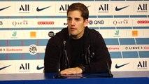 """Moreno : """"Nous pouvons gagner tous les matches, c'est ça ma philosophie"""""""