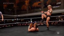 Tyler Bate vs Jordan Devlin