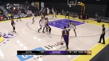 Galen Robinson Jr. with 5 Steals vs. South Bay Lakers