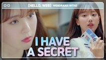 [Showbiz Korea] Hello, WEB! Drama 'I Have a Secret(다시 만난 너)' review