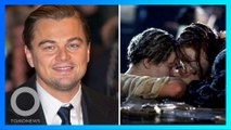 Titanic: Leonardo diCaprio selamatkan pria hanyut - TomoNews