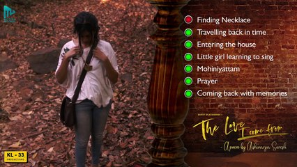 The Love I Come From | OST Jukebox | Aishwarya Suresh | Santhy Balachandran | Soumya Sanathanan