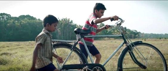 MudApples Official Teaser | Akshay Keecheri | Kishan Mohan | Sapthaa Records