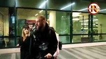 Il ritorno di De Rossi a Roma (13/1/2020)