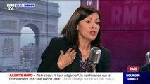 Logement: Anne Hidalgo assure qu'elle maintiendra l'encadrement des loyers et proposera un référendum sur Airbnb aux Parisiens