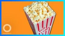 Jantung pria terinfeksi karena keluarkan popcorn tersangkut di gigi dengan benda tajam - TomoNews